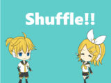 Shuffle!! (album)