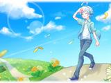 瞬間開花 (Shunkan Kaika)