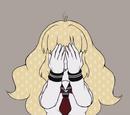 不安の少女 (Fuan no Shoujou)