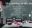 The catcher in the lie