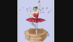 Ballerinagumi