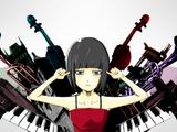 骸骨楽団とリリア (Gaikotsu Gakudan to Lilia)