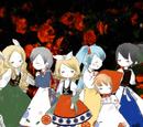 花祭り 宵祭り (Hana Matsuri Yoi Matsuri)