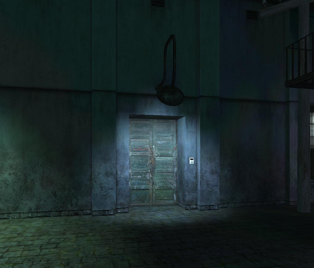 Glaze   Vampire: The Masquerade – Bloodlines Wiki   FANDOM