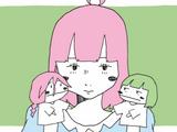 壊れぬハートが欲しいのだ (Kowarenu Heart ga Hoshii no da)