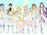 Star Shining Love