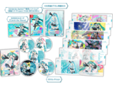 初音ミク Project DIVA MEGA39's 10th アニバーサリーコレクション (Hatsune Miku Project DIVA MEGA39's 10th Anniversary Collection) (album)