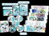 初音ミク Project DIVA MEGA39's 10th アニバーサリーコレクション (Hatsune Miku Project DIVA MEGA39's 10th Anniversary Collection) (album)