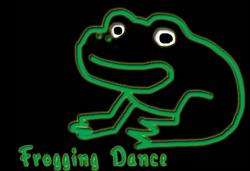 Frogging Dance