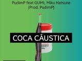 Coca Cáustica