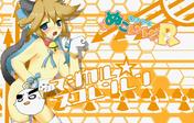 Magical☆Kitty Len Len
