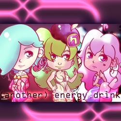 Energyhorizons