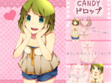 CANDYドロップ (CANDY Drop)