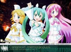 Canonloid