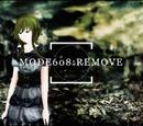 Mode608:Remove
