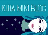 Kira Miki Blog