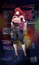 少女前线 史黛拉:挚友的铠甲 1