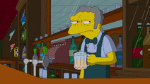 Simpson, Boe Szyslak