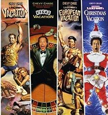 Christmas Vacation 2.National Lampoon S Vacation Wiki Fandom Powered By Wikia