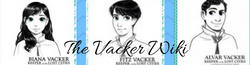The Vacker Wiki