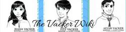 The Vacker Wiki