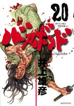Vagabond - Volume 20