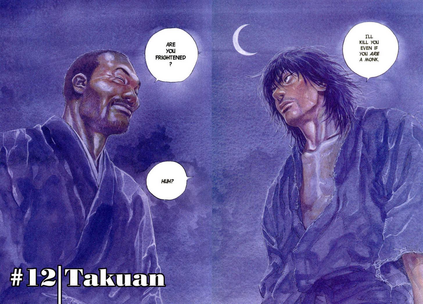 Takuan | Vagabond Wiki | FANDOM powered by Wikia