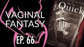 Vaginal Fantasy 66 The Quick