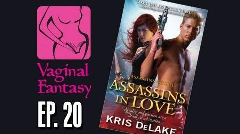 Vaginal Fantasy Book Club 20 Assassins In Love