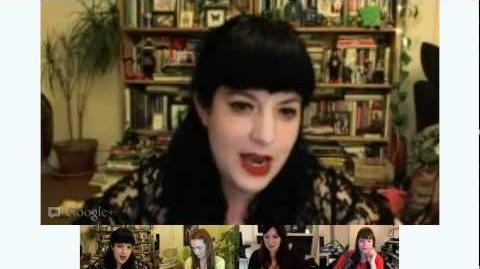 Vaginal Fantasy Hangout 4 The Iron Duke-0