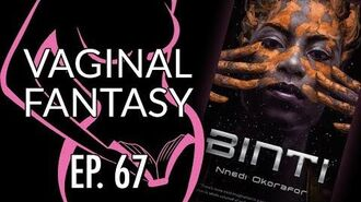 Vaginal Fantasy 67 Binti