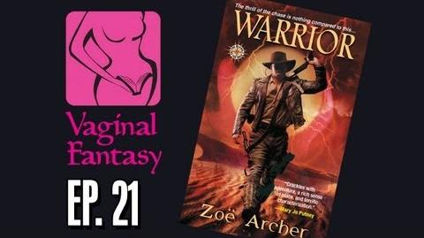 Vaginal Fantasy 21 Warrior