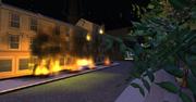 Temporal Tavern Fire