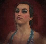 Willam Shapespheare Portrait