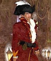Captain O rly