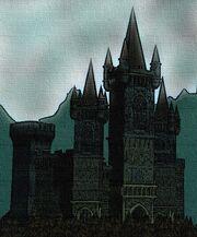 Castle Vaher Portrait