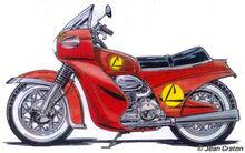 Leader Motor