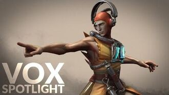 Vox Hero Spotlight
