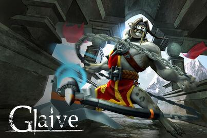 Glaive
