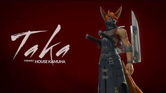 Taka Hero Spotlight