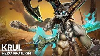 Krul Hero Spotlight