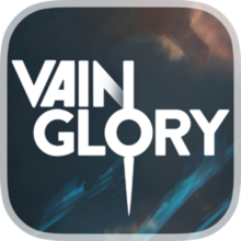 Vainglory app icon (rounded edges)
