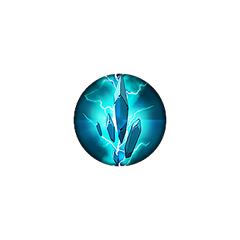 <b>Crystal infusion</b>