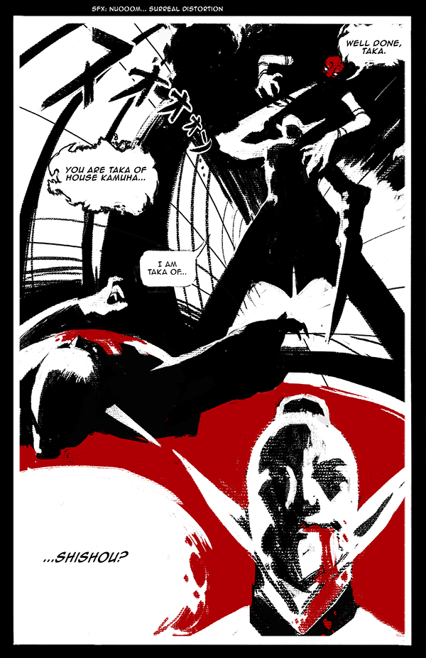 Taka comics 4