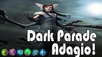 Tank Parade Adagio! - Vainglory Let's Play