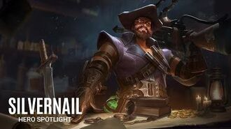 Silvernail Hero Spotlight