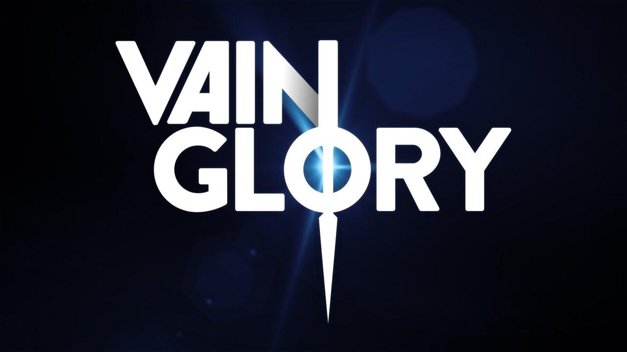 Hd wallpaper vainglory - Vainglory Logo Jpg