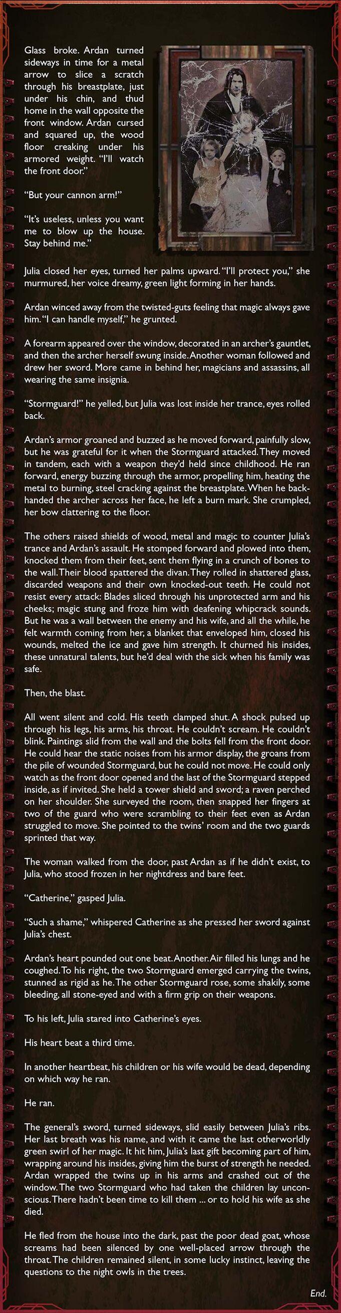 Ardan sec lore part 2