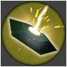 Kinetic-shield