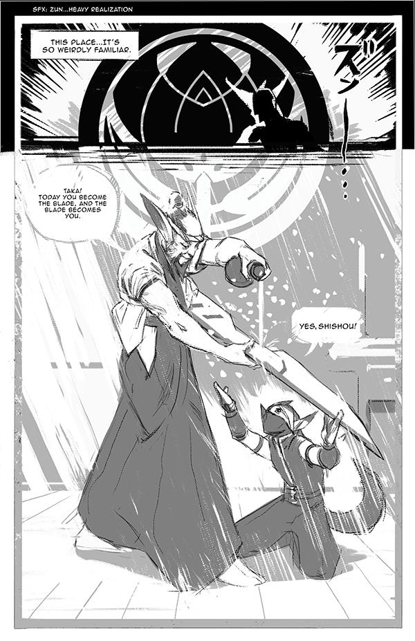 Taka comics 3